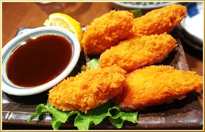 特選牡蠣フライ(20個入り×2) 魚市場厳選 広島産